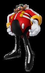 Eggman Sonic 4