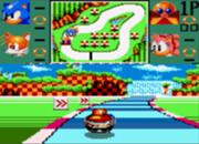 Green Hill-Sonic Drift