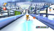 Mario Sonic Olympic Winter Games Gameplay 020