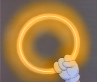 Power Ring SatAM