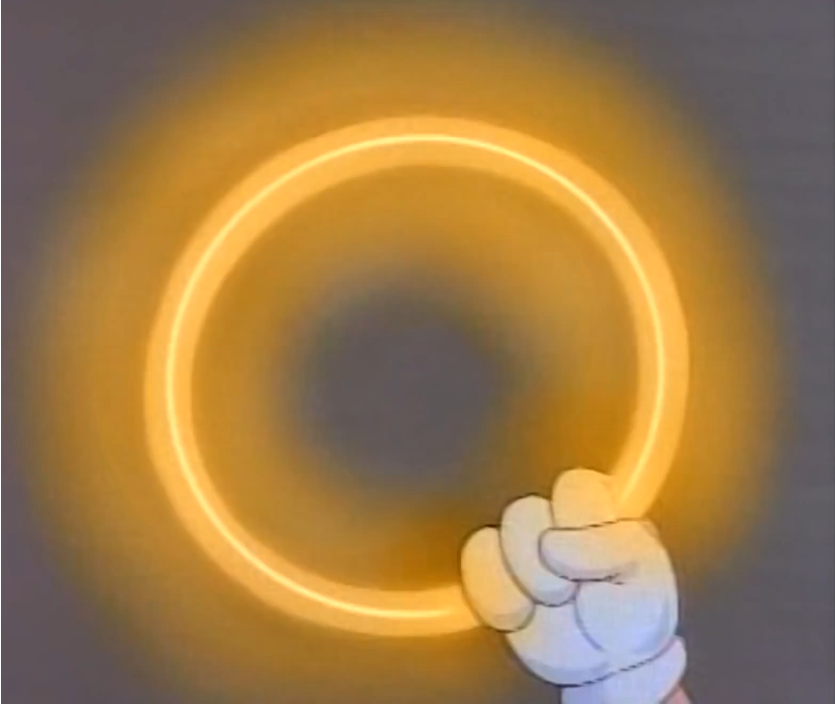 Power Ring SatAM