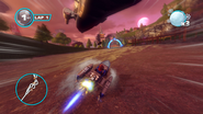Rogues Landing 30