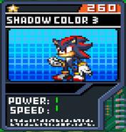 Shadow Color 3