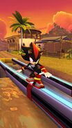 Sonic-Dash-2-Sonic-Boom-Christmas-update-Shadow