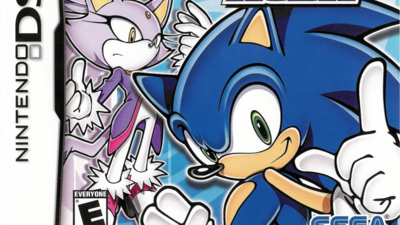 Discuss Everything About Sonic News Network Fandom