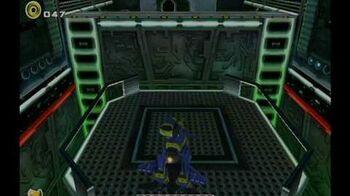 Sonic Adventure 2 Battle (GC) Eternal Engine Mission 4 A Rank
