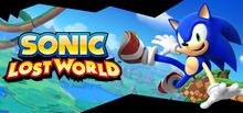 Sonic Lost World PC