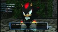 Sonic The Hedgehog 2006 - Shadow - Kingdom Valley - Hard Mode (S-Rank)
