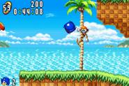 Sonic adv 18 super-410599