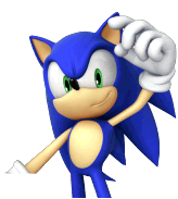 Sonic the Hedgehog 4sprite2