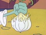 Hoot-n-Toot Garlic