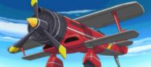 Tornado Sonic X