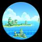 Tropical Coast SR ikona