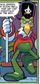 Battle Lord Kukku XV