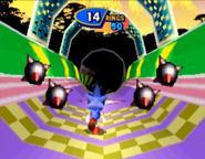 Bomb 3D Blast