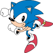 Classic Style Guide Sonic 21