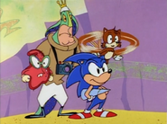 Close Encounter of the Sonic Kind 183