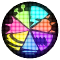 Final Color Blaster icon (Sonic Colors Wii)