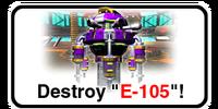 MISSION G 105 E