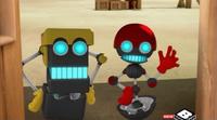 RobotRats