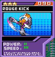 Rouge Kick