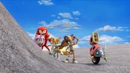 SB S1E26 Team Sonic sneak attack