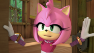 Serious Amy