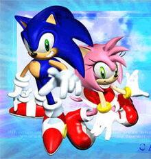 Sonic-Amy