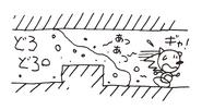 Sonic 1 sketch 12