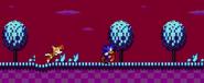 Sonic 2 8bit good ending 06