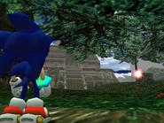Sonic Adventure DC Cutscene 144