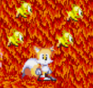 Tails yes