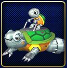 Turtloids Sonic 4