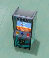 TwoPointHospital ArcadeMachine SonicMania