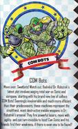 Vol-10-COM-bots