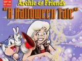 Archie & Friends: A Halloween Tale