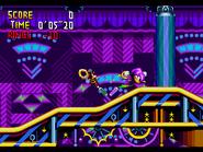 Chaotix Speed Slider 3