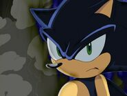 DarkSonic - Sonic X