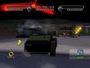 GUN Fortress 9