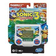 Hasbro Gaming Tiger Sonic 3