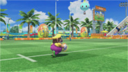 Mario & Sonic at the Rio 2016 Olympic Games - Wario Rugby Sevens