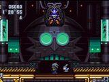 Metal Sonic (Sonic Mania)