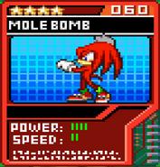Mole Bomb
