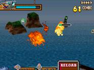 Ocean Tornado gameplay 15