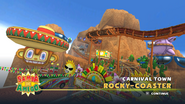 Rocky Coaster 02