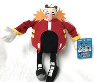 SegaPrize SonicX PlushToyVol2 Eggman