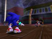Sonic Adventure DC Cutscene 121