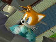 Sonic Adventure DC Cutscene 165