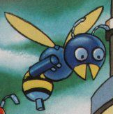 Buzz Bomber STC 6