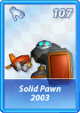 Card 107 (Sonic Rivals)